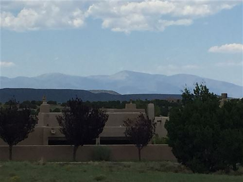 Photo of 87 PASEO ARAGON, Santa Fe, NM 87506 (MLS # 201803819)