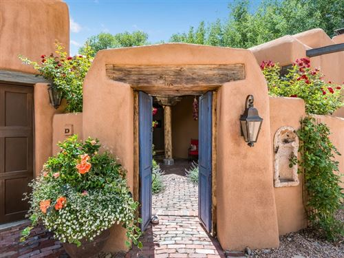 Photo of 480 San Antonio #D & F, Santa Fe, NM 87501 (MLS # 201903819)