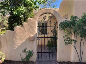 Photo of 3101 Old pecos Trail #662, Santa Fe, NM 87505 (MLS # 201903820)