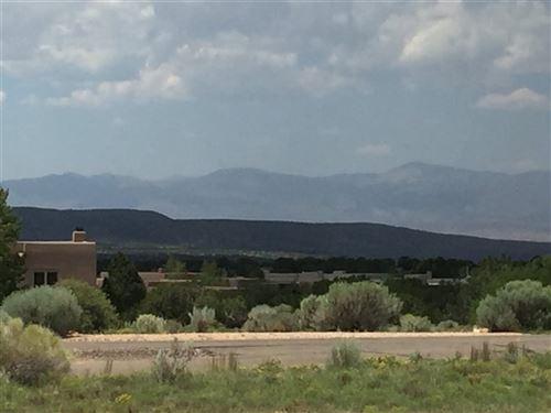 Photo of 18 A VIA PAMPA, Santa Fe, NM 87506 (MLS # 201803823)
