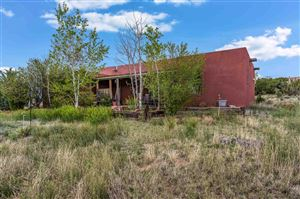 Photo of 7 Mimosa Road, Santa Fe, NM 87508 (MLS # 201901824)