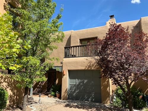 Photo of 604 Griffin St #A, Santa Fe, NM 87501 (MLS # 202002824)