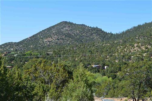 Photo of 26A Old Santa Fe Way (lot1), Santa Fe, NM 87505 (MLS # 201802825)