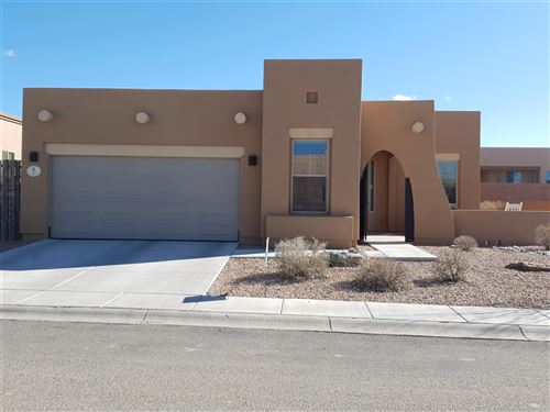 Photo of 78 VIA ORILLA DORADO, Santa Fe, NM 87508-1590 (MLS # 202000826)