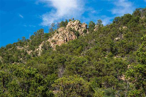 Tiny photo for 7545 Old Santa Fe Trail #Lot C, Santa Fe, NM 87505 (MLS # 201903827)