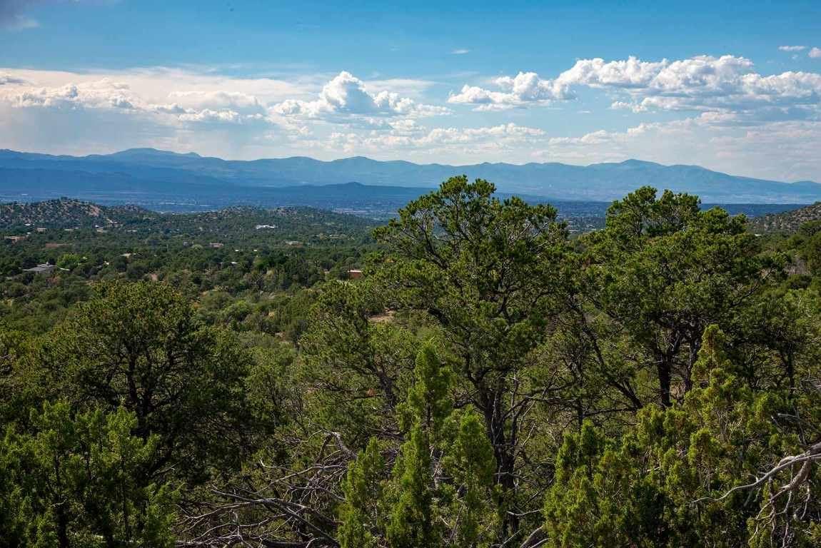 Photo for 7545 Old Santa Fe Trail #Lot C, Santa Fe, NM 87505 (MLS # 201903827)