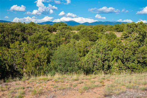 Tiny photo for 58 Estrada Calabasa #Lot 56, Santa Fe, NM 87506 (MLS # 201903828)