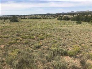 Photo of 65 BISHOP LAMY, Lamy, NM 87540 (MLS # 201903831)