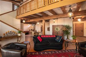 Photo of 732 Bishops Lodge Road, Santa Fe, NM 87501 (MLS # 201904831)