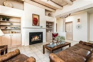 Photo of 5 Nido Ln, Santa Fe, NM 87508 (MLS # 201900832)