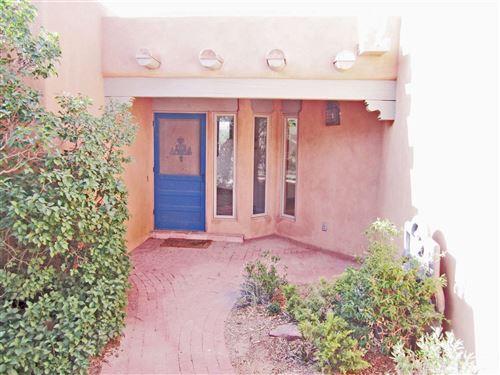 Photo of 5 Condesa Court, Santa Fe, NM 87508 (MLS # 202001832)