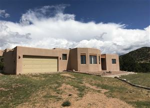 Photo of 19 Calle Electra, Santa Fe, NM 87508 (MLS # 201804836)