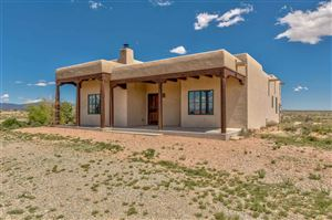 Photo of 145 Turquoise Trail Court, Santa Fe, NM 87508 (MLS # 201901836)