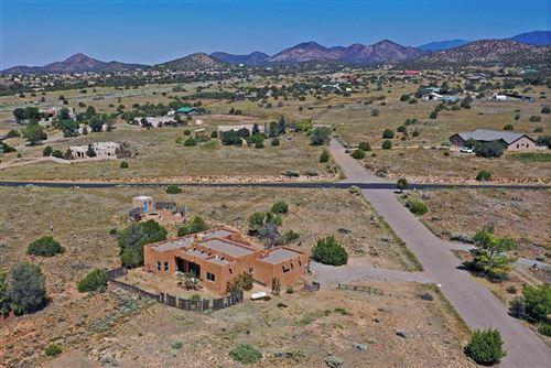 Photo of 5 Chaparral Drive, Santa Fe, NM 87508 (MLS # 202003836)