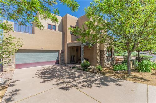 Photo of 1638 Villa Strada, Santa Fe, NM 87506 (MLS # 202001837)