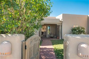 Photo of 70 La Paz Loop, Santa Fe, NM 87508 (MLS # 201900839)