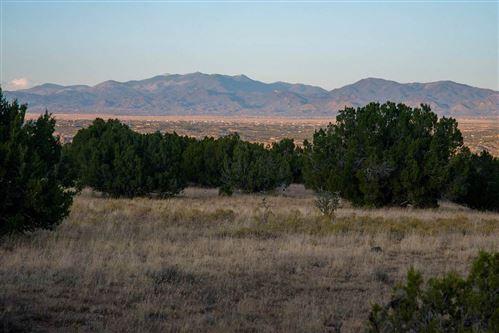 Photo of 46 Silver Spur Trail, Cerrillos, NM 87010 (MLS # 201904839)