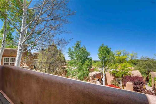 Tiny photo for 334 Otero #11-2, Santa Fe, NM 87501 (MLS # 201802842)