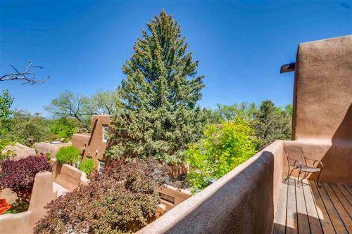 Tiny photo for 334 Otero #11-3, Santa Fe, NM 87501 (MLS # 201802843)
