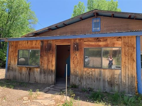 Photo of 30 Camino De Los Bacas, Chimayo, NM 87522 (MLS # 202000843)