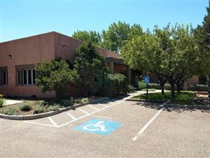 Photo of 460 St. Michael's Drive #Building 500, Santa Fe, NM 87505 (MLS # 201803845)