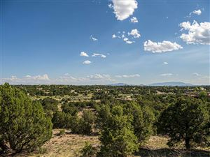 Photo of 6 Sierra Court, Santa Fe, NM 87506 (MLS # 201903845)