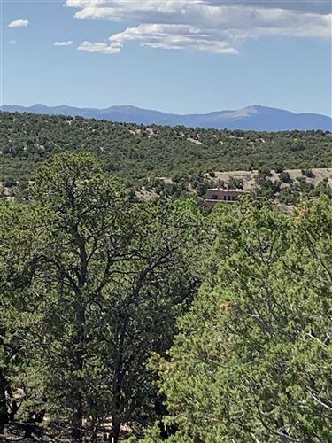 Photo of 1669 Via Bosque, Santa Fe, NM 87506 (MLS # 202001847)