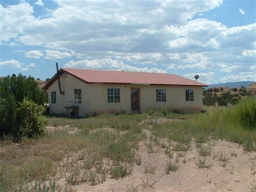 Photo of Corner of Apache & Toro, Abiquiu, NM 87510 (MLS # 201903848)