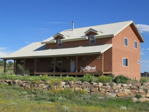 Photo of 15 Grouse Loop, Chama, NM 87520-9999 (MLS # 201903849)
