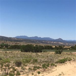 Photo of 6 Camino Cabreros, Galisteo, NM 87540 (MLS # 201702851)