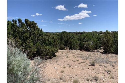 Photo of 5 Crestview Circle #Lot 545 Estates IV, Santa Fe, NM 87506 (MLS # 202001852)