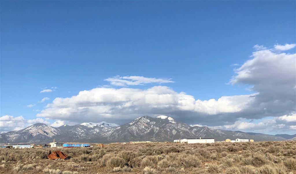 Photo for 0 Toda Vista Road, Taos, NM 87529 (MLS # 201805852)