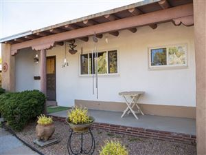 Photo of 1812 San Felipe Circle, Santa Fe, NM 87505 (MLS # 201904854)