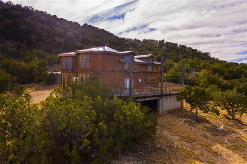 Photo of 54 Wild Mountain, Cerrillos, NM 87010 (MLS # 202004854)