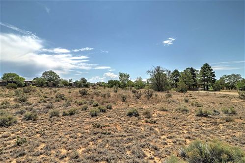 Photo of 7 La Luz De Cristo #Lot 1, Santa Fe, NM 87507 (MLS # 201903855)