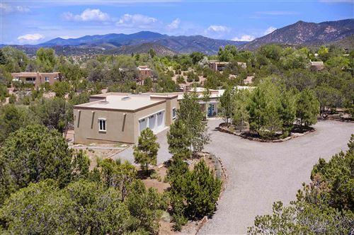 Photo of 675 Garcia Street, Santa Fe, NM 87505 (MLS # 202002857)