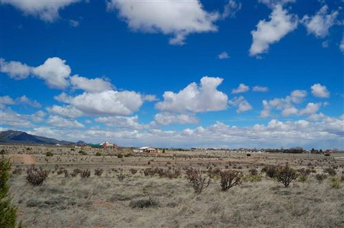Photo of Tracts 1-4 West Hill Ranch, Edgewood, NM 87015 (MLS # 201904858)