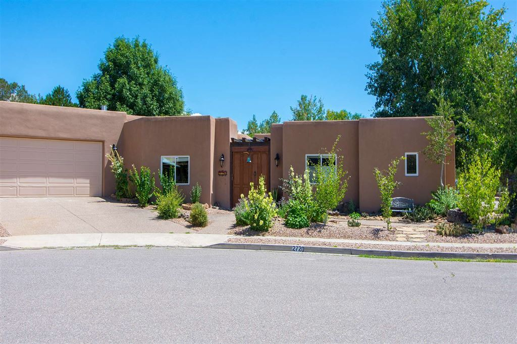 2720 Pradera Court, Santa Fe, NM 87505 - #: 201903862