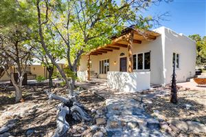 Photo of 12 Crazy Horse Road, Santa Fe, NM 87505 (MLS # 201904864)