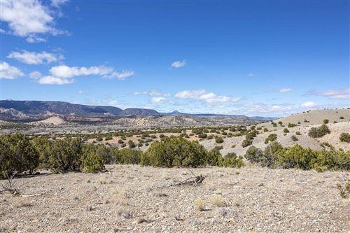 Photo of Lot 13 Vista de Pedernal, Medanales, NM 87548 (MLS # 202000866)