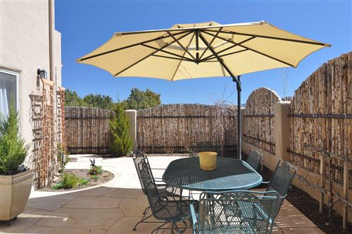 Photo of 34 CANTO DEL PAJARO, Santa Fe, NM 87508 (MLS # 202000867)