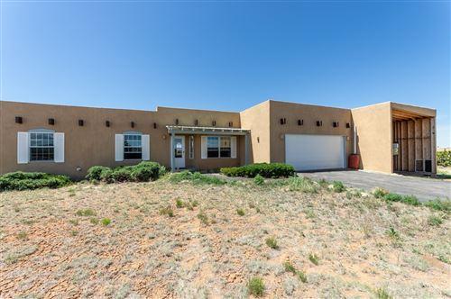 Photo of 7 Azul Ct, Santa Fe, NM 87508 (MLS # 202001868)