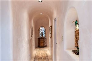 Tiny photo for 9 Cinco Pintores, Santa Fe, NM 87506 (MLS # 201901869)