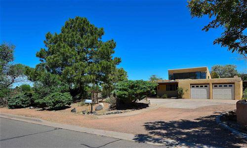 Photo of 2505 Ponderosa Lane, Santa Fe, NM 87505 (MLS # 202001869)