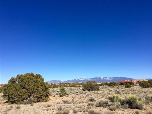 Photo of 115 Paseo Aragon (Lot 54, Los Santeros), Santa Fe, NM 87506-8559 (MLS # 201801873)