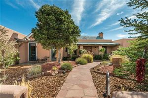 Photo of 16 Paseo del Venado, Santa Fe, NM 87506 (MLS # 201904873)