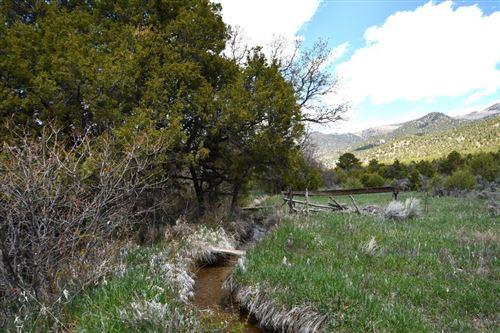 Tiny photo for 23 Roberto's Lane, Taos, NM 87571 (MLS # 201903875)