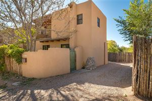 Photo of 526 Del Norte Lane #B, Santa Fe, NM 87505 (MLS # 201904875)