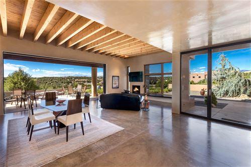 Photo of 6 Via Nova, Santa Fe, NM 87507 (MLS # 202001875)