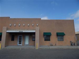 Photo of 3225 Richards Lane #2A, Santa Fe, NM 87507 (MLS # 201900876)